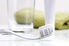 внимательность зубоврачебная Стоковые Изображения RF