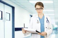 внимательность медицинская Стоковые Фотографии RF
