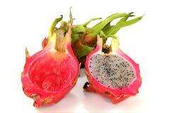 внутреннее pitaya pitahaya взгляда Стоковые Фото
