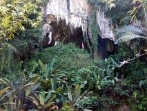 Внутренние пещеры Стоковое Изображение RF