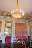 Внутренний дворец Yelagin стоковая фотография rf