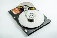 Внутренний жёсткий диск Стоковое Фото