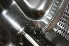 внутренний запиток машины Стоковые Фото