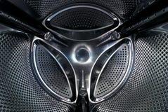 внутренний запиток машины Стоковое Изображение