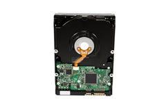 Внутренний диск жесткого диска Стоковые Изображения