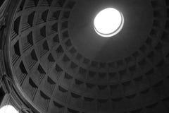 внутренний пантеон Стоковая Фотография RF