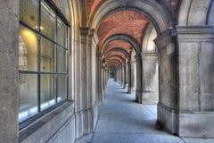 внутренний парламент Стоковые Изображения RF
