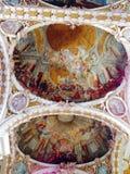 Внутренний потолок Стоковые Фото
