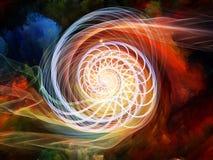 Внутренний состав движения Стоковая Фотография RF