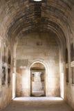 внутренний turkish султана pasha дворца ishak Стоковое Фото