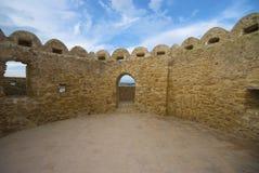 внутренняя башня Стоковая Фотография