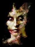 Внутренняя жизнь вашей тени Стоковые Фотографии RF