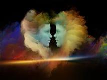 Внутренняя жизнь единства Стоковые Фотографии RF