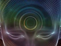 Внутренняя жизнь разума Стоковое Изображение RF