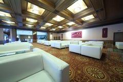 Внутренняя комната в президенте Гостинице Стоковые Фото