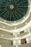 Внутренняя крыша Стоковая Фотография RF