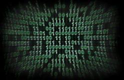 внутренняя матрица Стоковое фото RF