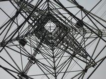Внутри башни передачи Стоковые Фотографии RF