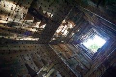 Внутри башни Стоковое Изображение RF