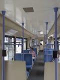Внутри железной дороги шкафа Штутгарта Стоковая Фотография