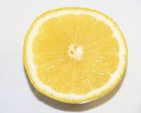 Внутри лимона Стоковая Фотография RF