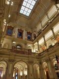 Внутри капитолия Колорадо стоковые фотографии rf