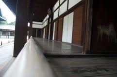 Внутри дома Стоковое Изображение RF