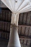 Внутри пантеона Стоковое Изображение