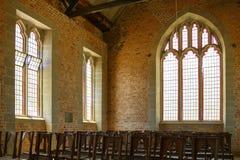 Внутри церков полета Livingstonia Стоковое Изображение