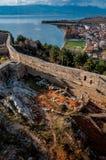 Внутри Samuel& x27; крепость s Стоковые Фото