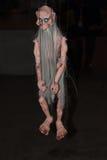 Внушительная каркасная марионетка Стоковая Фотография