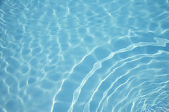 вода бассеина Стоковые Фотографии RF