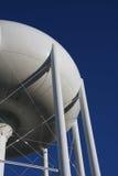 вода башни хранения Стоковое Фото