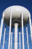 вода башни хранения Стоковые Фотографии RF