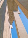 вода башни Стоковое Изображение RF