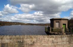 вода башни Стоковое Фото