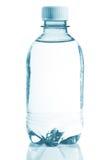 вода бутылки ясная Стоковые Изображения