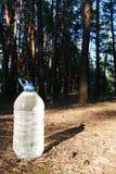 вода бутылки Стоковое Фото