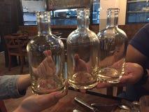 вода бутылок 3 Стоковая Фотография RF