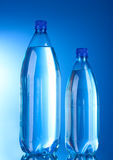 вода бутылок Стоковые Изображения RF