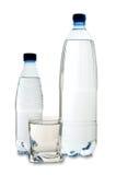 вода бутылок Стоковые Фотографии RF