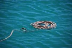 вода веревочки Стоковая Фотография RF