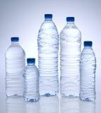 вода в бутылках Стоковые Фото