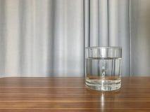 Вода в стекле Стоковая Фотография RF