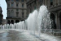 вода двигателей Стоковые Изображения