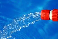 вода двигателя шланга Стоковые Изображения