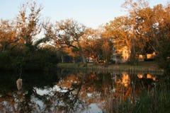 вода дома Стоковое Фото