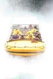 вода езды Стоковое Изображение RF