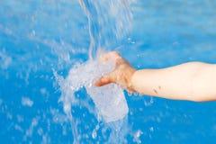 вода жизни Стоковая Фотография RF