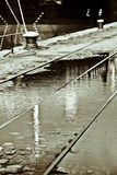 вода земли воздуха Стоковое Фото